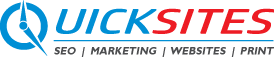 Quicksites | SEO, Website & Marketing Services